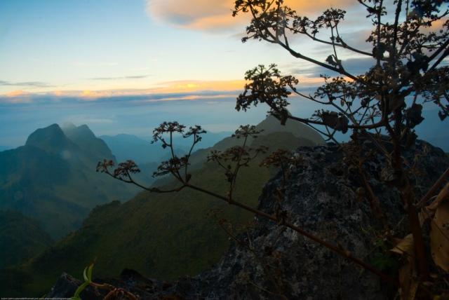 Chiang Mai Mountains