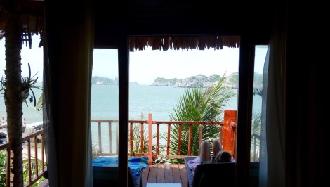 Sea View Suite Monkey Island