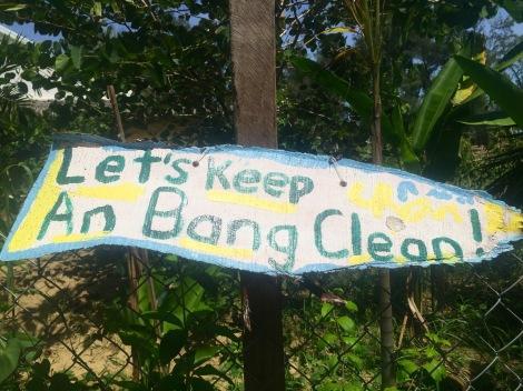An Bang Beach Vietnam