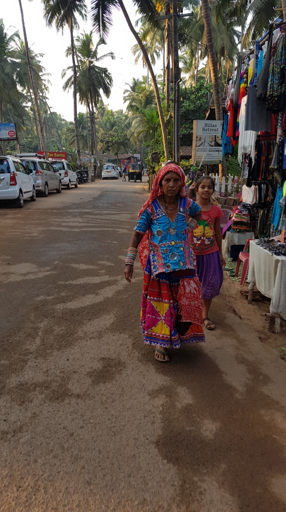 The people of Palolem Goa